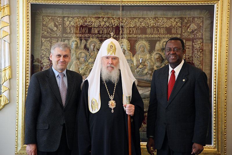 Отношение православия к баптистам